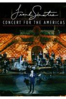 Frank Sinatra: Concert for the Americas
