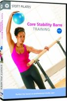 Core Stability Barre: Training Level 1
