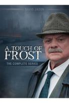 Touch of Frost - The Complete Series