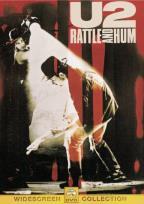 U2 - Rattle and Hum