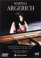 Martha Argerich