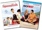 Spanglish/50 First Dates 2-Pack