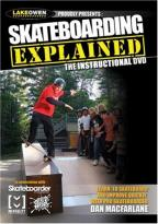 Skateboarding Explained