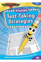 Rock 'N Learn: Test Taking Strategies For Reading