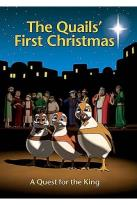 Quails' First Christmas - Quest For The King