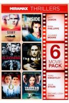 Miramax Thrillers: 6 Movie Pack