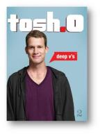 Tosh.0, Vol. 2: Deep V's