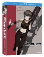 Phantom - Requiem for the Phantom - The Complete Series