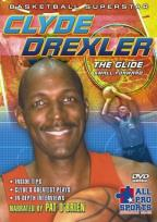 Basketball Superstar - Clyde Drexler: The Glide, Small Forwarding