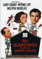 Mister Blandings Builds His Dream House