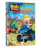 Bob the Builder - Build It and They Will Come