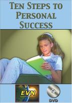 Ten Steps to Personal Success
