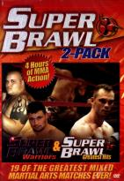 Super Brawl 2 Pack - Warriors/Greatest Hits