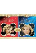 Shirley Temple Early Years 2 Pack