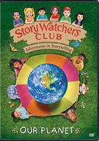 Storywatcher's Club - Our Planet