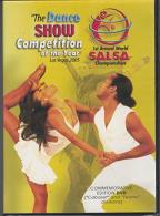 World Salsa Championship 2005 - Vol. 2: Las Vegas