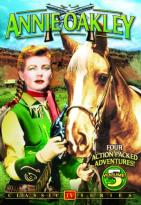 Annie Oakley - Classic TV Series - Volume 5