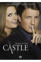 Castle - The Complete Fourth Season