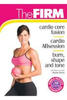 Firm - Cardio Core Fusion/ Cardio ABsession/ Burn, Shape, and Tone