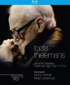 Toots Thielemans: Live at Le Chapiteau