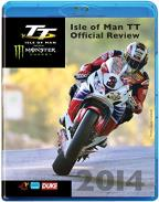 Isle of Man TT 2014 Official Review