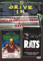 Hell Of The Living Dead/Rats, Night Of Terror