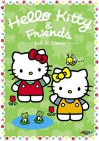 Hello Kitty & Friends - Vol. 4: Let's Be Friends