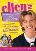 Ellen - The Complete Second Season