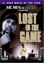 M.C. Ren - Lost in the Game