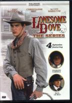 Lonesome Dove - The Series Vol. 3