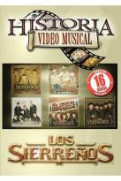 Los Sierrenos - Historia Video Musical