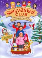Storywatcher's Club - Christmas