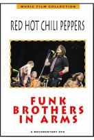 Red Hot Chili Peppers - Funk Brothers in Arms