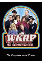 WKRP in Cincinnati - Season 1