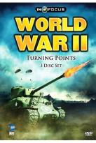Infocus - World War II: Turning Points