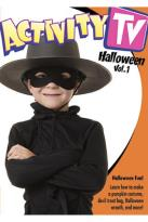 Activity TV - Halloween Vol. 1