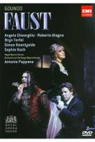 Faust (Royal Opera House)