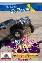 Best of California: Fun Rides