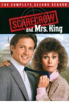 Scarecrow and Mrs. King - The Complete Second Season