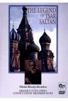Legend of Tsar Saltan