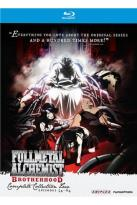 Fullmetal Alchemist - Brotherhood - The Complete Collection Two