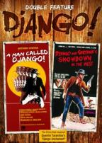 Django!: A Man Called Django/Django and Sartana's Showdow in the West