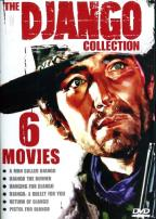 Django Collection, Vol. 1