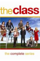 Class - The Complete Series
