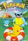 Pokemon Vol. 6: Seaside Pikachu