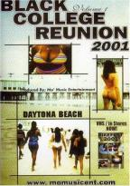 Black College Reunion 2001 - Volume 1