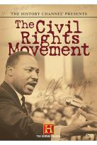 History Channel Presents - Voices of Civil Rights