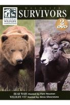 Wildlife Survivors - Bear Wars/Wildlife Vet