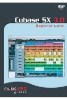 Cubase SX 3.0 - Beginner's Level