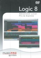 Logic 8:Advanced Level Pro & Express